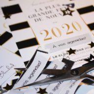 Une année 2020… passionnément!